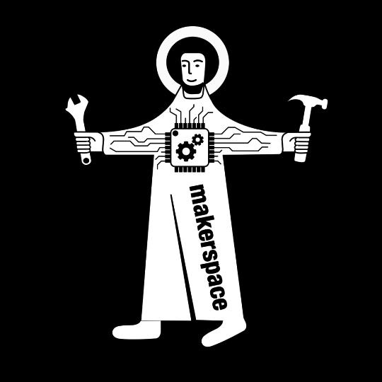 Logo der Makers im Zigerschlitz
